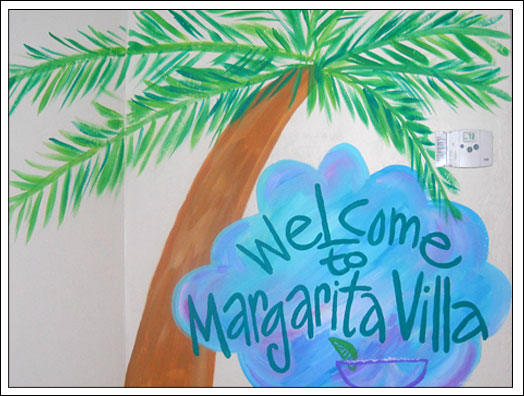 Welcome to Margarita Villa